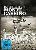 Die Schlacht um Monte Cassino [Alemania] [DVD]