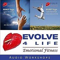 Mind Yoga Audio Workshops Equilibrium & Awakening: