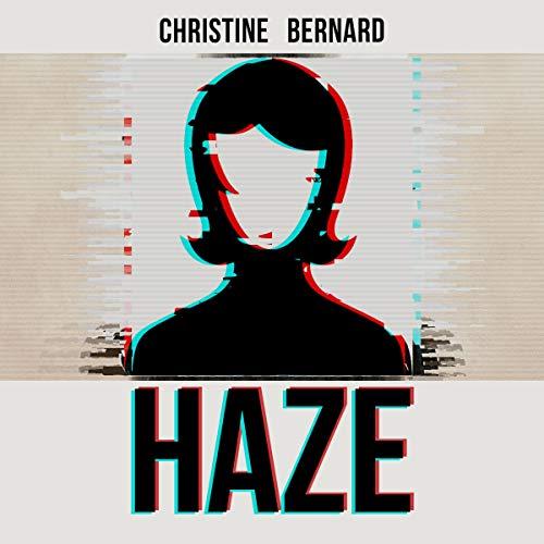 Haze: Book 2 cover art