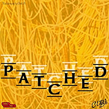 Patched