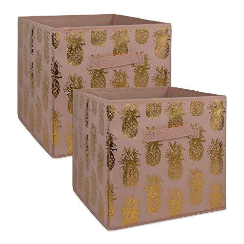 caja tela fabricante DII