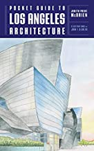 Pocket Guide to Los Angeles Architecture (Norton Pocket Guides)