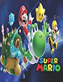 Super Mario: Ideal Gift For Those Who Love Super Mario