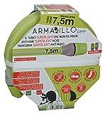 Idroeasy Armadillo Superlight Il Tubo Super Leggero da Giardino Anti Nodo e Anti Torsione Made in Italy (7.5)