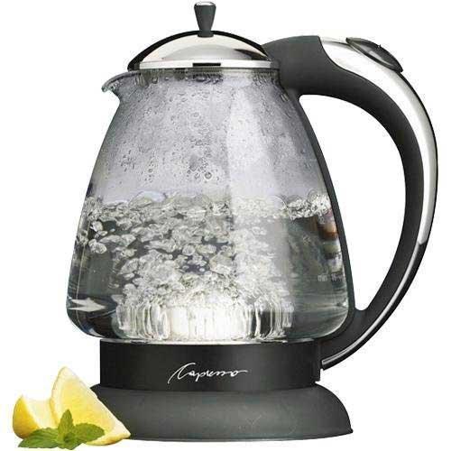 capresso water kettle - 2