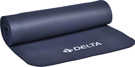 Delta Elite Foam Deluxe Pilates & Yoga Minderi Matı