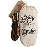 Sage and Braker Mercantile Gun Cleaning Kits, .45 cal, .44 cal