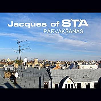 Parvaksanas (Moving)