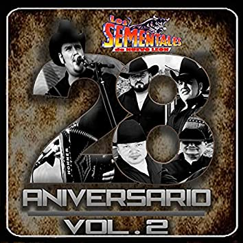 28 Aniversario, Vol. 2