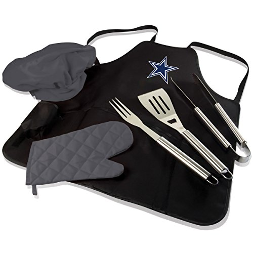 NFL Pro bolso delantal de barbacoa, Dallas Cowboys