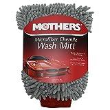 Mothers 968801 Premium Chenille Car Wash Mitt - Scratch &...