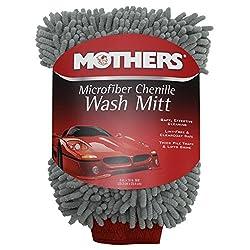 cheap Mütter 968801 Premium Chenille Car Wash Gloves – No Scratches or Lint