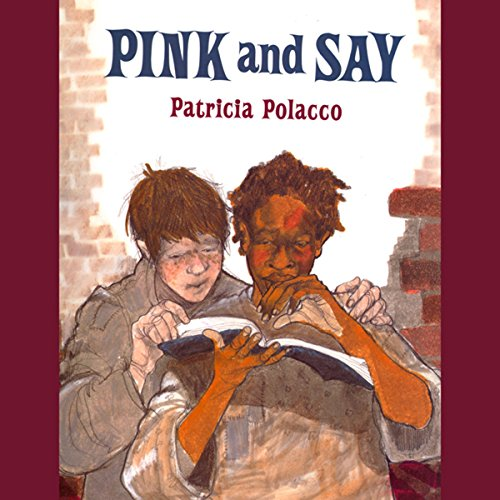 Pink and Say cover art
