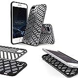 Urcover® Sword Backcase kompatibel mit Apple iPhone 7 Plus