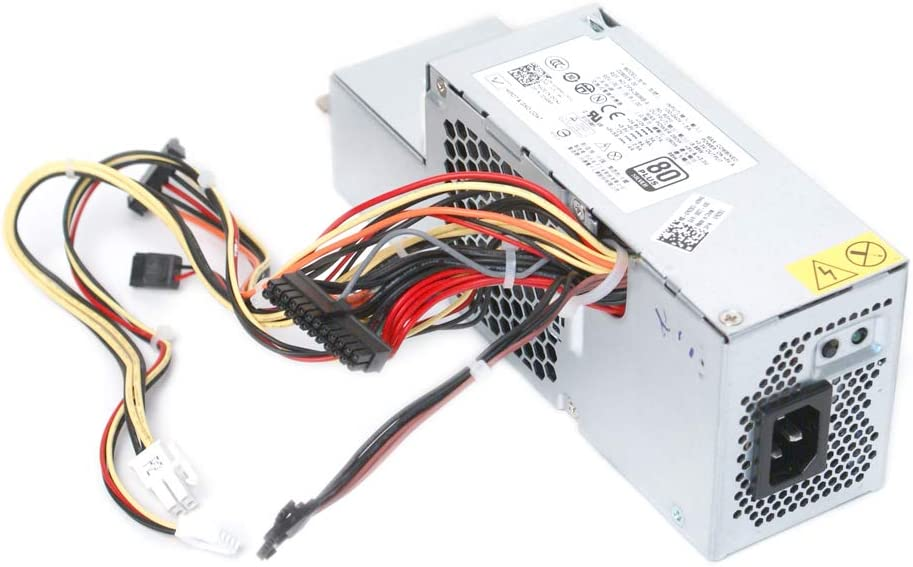 280W OEM Power Supply FITS DELL Optiplex XE SFF Small Form Factor PSU Y738P D499R N949F, D280ES-00, DPS-280MB A, L280E-01, PS-6281-9DA-RoHS