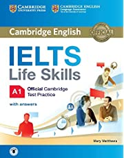 IELTS Life Skills, Official Cambridge Test Practice A1