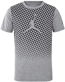 (ジョーダン) Jordan Carbon Jumpman T-Shirt ボーイズ?子供 シャツ?トップス [並行輸入品]