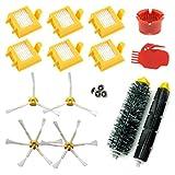 ASP-ROBOT Recambios compatibles con Roomba serie 700 760 765 770 772 775 776 776p 780 782 785 786....