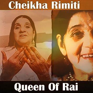 La Rimitti, Vol. 3 (Queen of Rai)