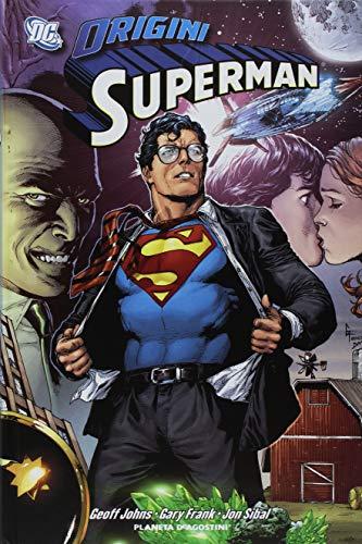 Superman. DC origini
