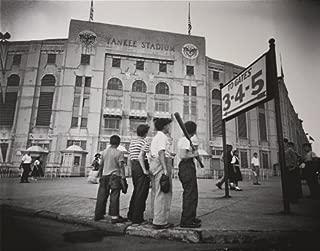 Buyartforless Yankee Boys Vintage Photograph 30x20 Art Print Poster New York 1950 Era Baseball Nostalgia
