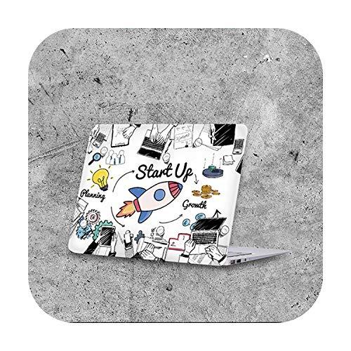 Peach-Girl Mac Book 13.3 inch A1466 A1369 Laptop Case Cover for Macbook Air A932 2019-14-Air 13 A1932 2018