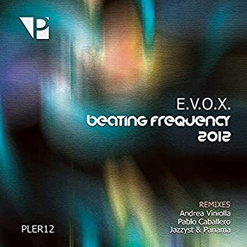 Beating Frequency 2012