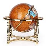 WUJIU Globe Terrestre pour, Arti...