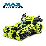 Spielzeug Geschenk Alter 3-12 Junge Kinder, ziehen Sie Auto Spielzeug für 5-12-jährige Jungen zurück Spielzeug Alter 5-12 Junge Geschenk für Jungen Geschenk für 6-8-jährige Jungen Grüne Fahrzeuge
