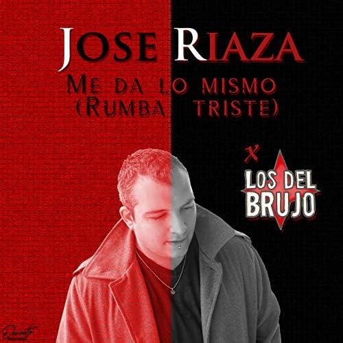 Jose Riaza & Los del Brujo