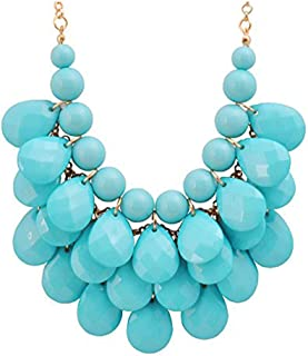 Best zara yellow necklace Reviews