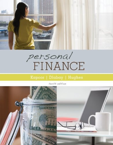 Looseleaf for Personal Finance (The Mcgraw-hill/Irwin...
