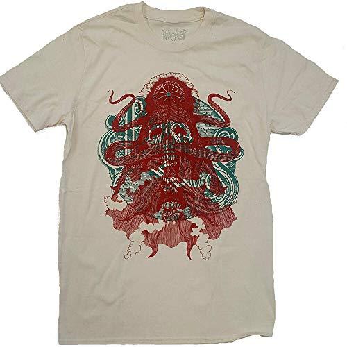 Baroness Opium Crown Mens T Shirt Unisex Tee Licensed Band Merch