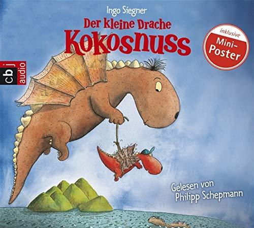 Der kleine Drache Kokosnuss (Vorlesebücher, Band 1)