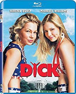 Dick [Blu-ray] (B07HSJYCR1)   Amazon price tracker / tracking, Amazon price history charts, Amazon price watches, Amazon price drop alerts