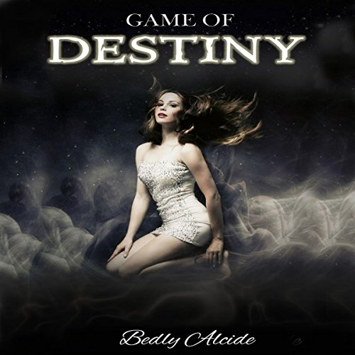 Game of Destiny audiobook cover art