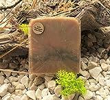 Premium Seife mit Kokosduft - hochwertige Seife aus natürlichen Rohstoffen - palmölfreie Pflege-Seife - vegane Handseife - frischer Kokosduft für Dufterlebnis - handgeschöpft in Österreich