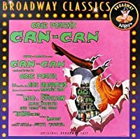 Can-Can (1953 Original Broadway Cast)