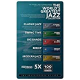 The Worlds Greatest Jazz Collection