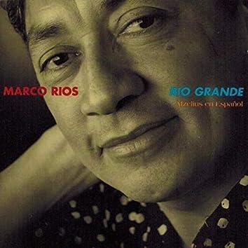 Rio Grande: Afzelius en Español