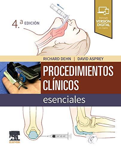 Procedimientos clínicos esenciales ✅