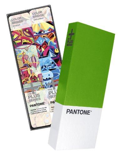 Pantone COLORBRIDGE C/U Set - Nouvelle Edition 2014