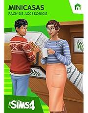 Los Sims 4 - Minicasas Pack de Accesorios   Código Origin para PC