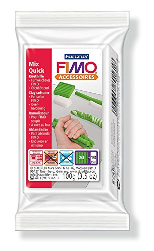 Modelliermasse Fimo Mix Quick