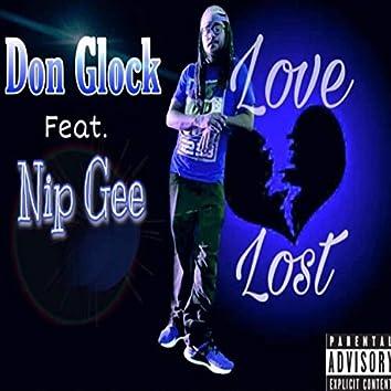 Love Lost (feat. Nip Gee)