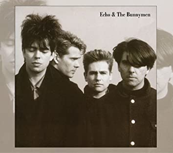 Echo & The Bunnymen (Expanded) [2008 Remaster]