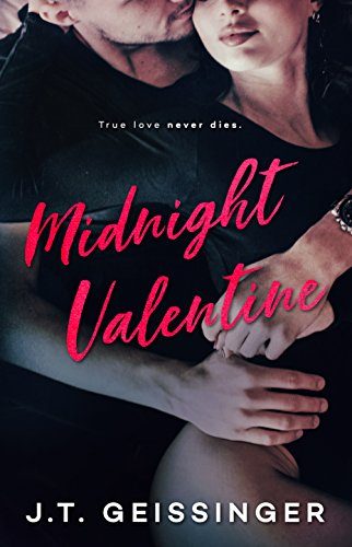 Midnight Valentine by JT Geissinger