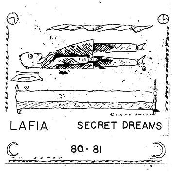 Secret Dreams