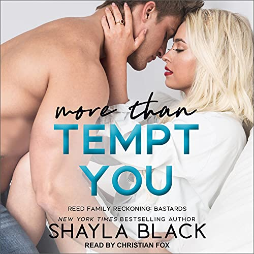 More Than Tempt You cover art