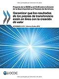 Proyecto de la OCDE y del G-20 sobre la Erosión de la Base Imponible y el Traslado de Beneficios...